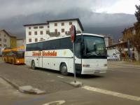 Itálie dolomity 2007