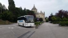 Mercedes Benz Tourismo - Autobusová doprava Zdeněk Svoboda