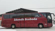 Mercedes Benz O350 Tourismo SHD - Autobusová doprava Zdeněk Svoboda