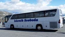 Mercedes Benz O350 Tourismo RHD- Autobusová doprava Zdeněk Svoboda