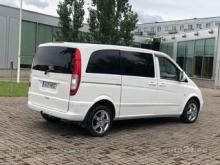 Mercedes Benz Vito 8+řidič